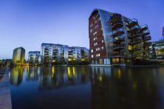 Paleis kwartier Den Bosch